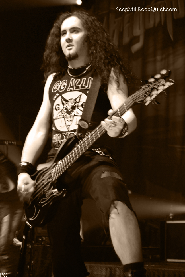 Dragon Force Frederic Leclercq