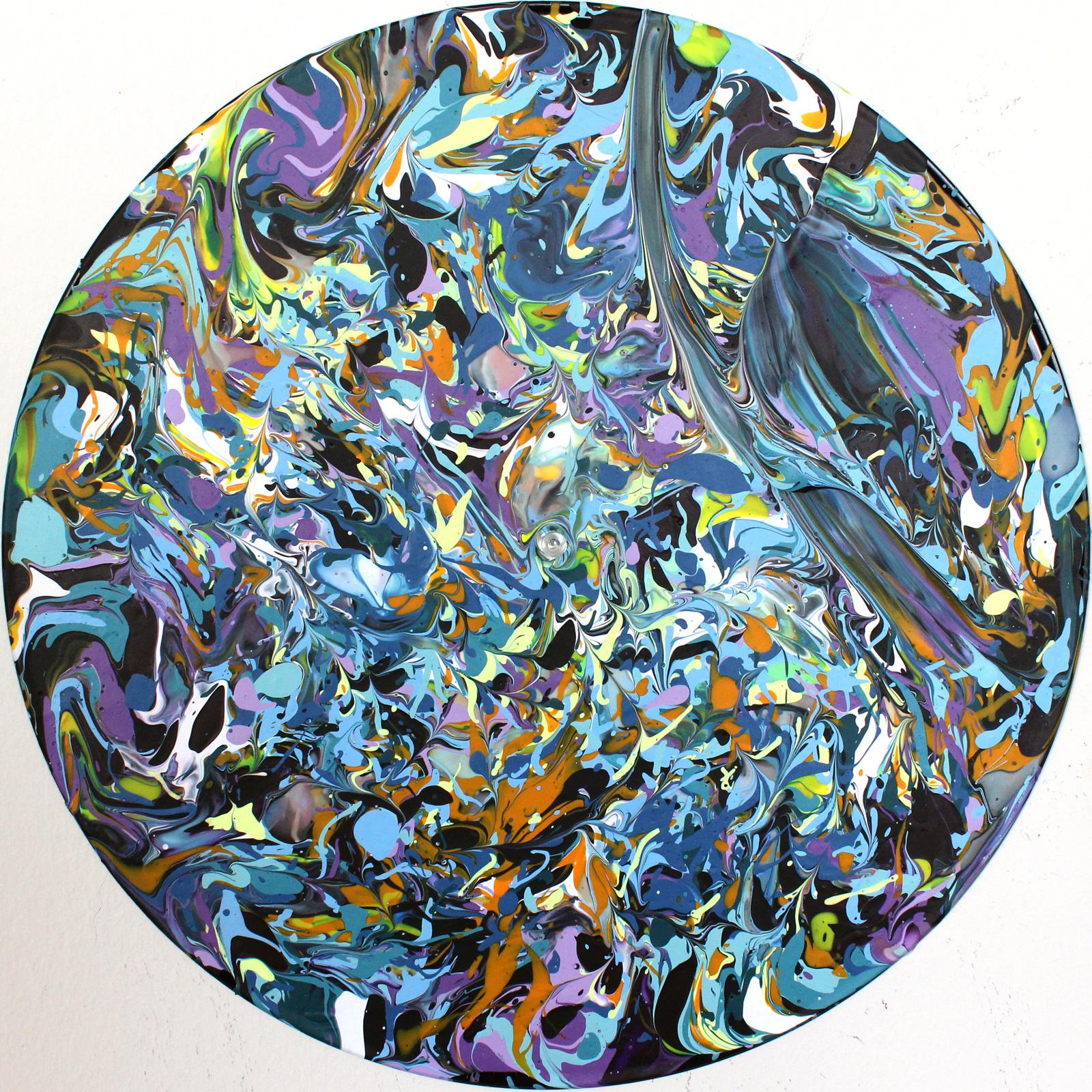 Blue Velvet - Phil Connor