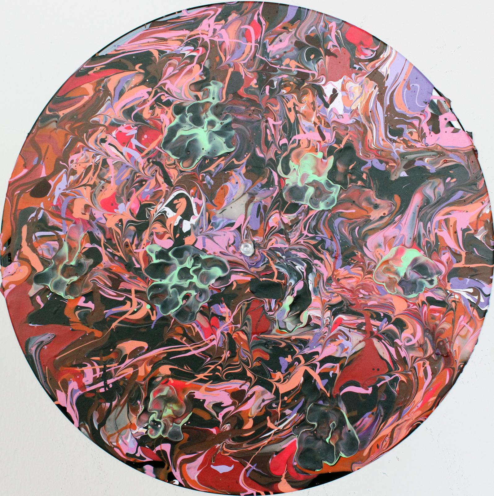Restless Eyes - Phil Connor